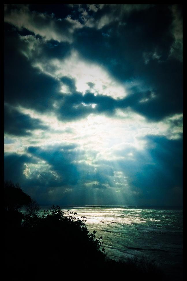 Biarritz ocean 1