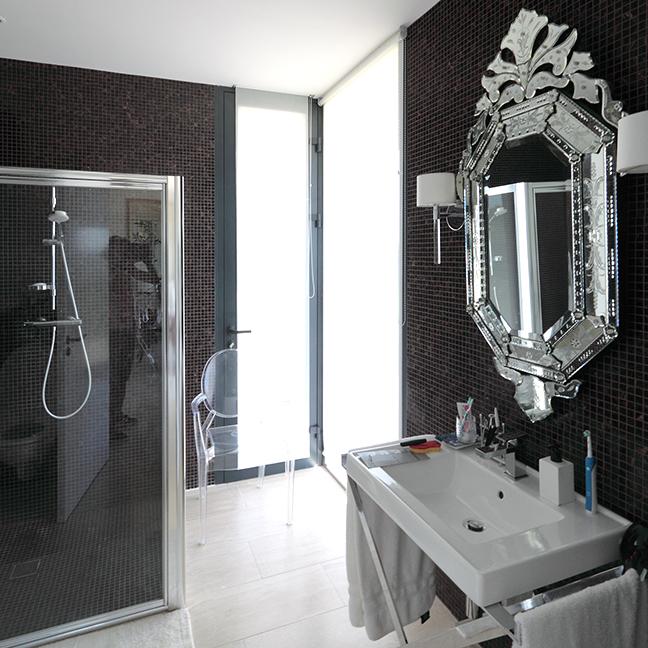 Maison J&E salle de bains