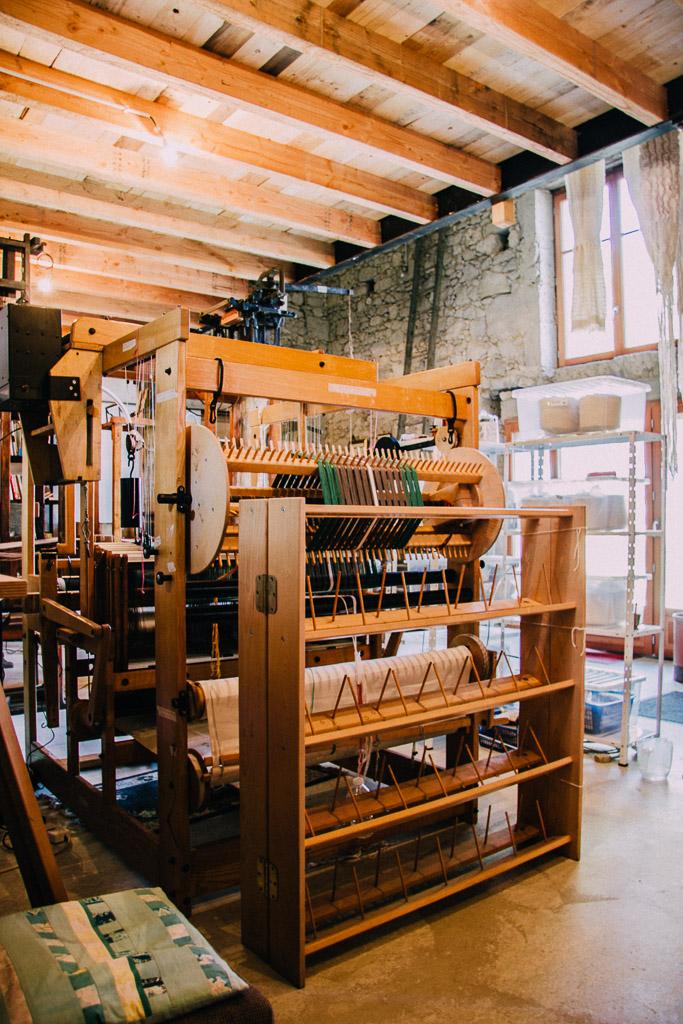 The Loom Room 5