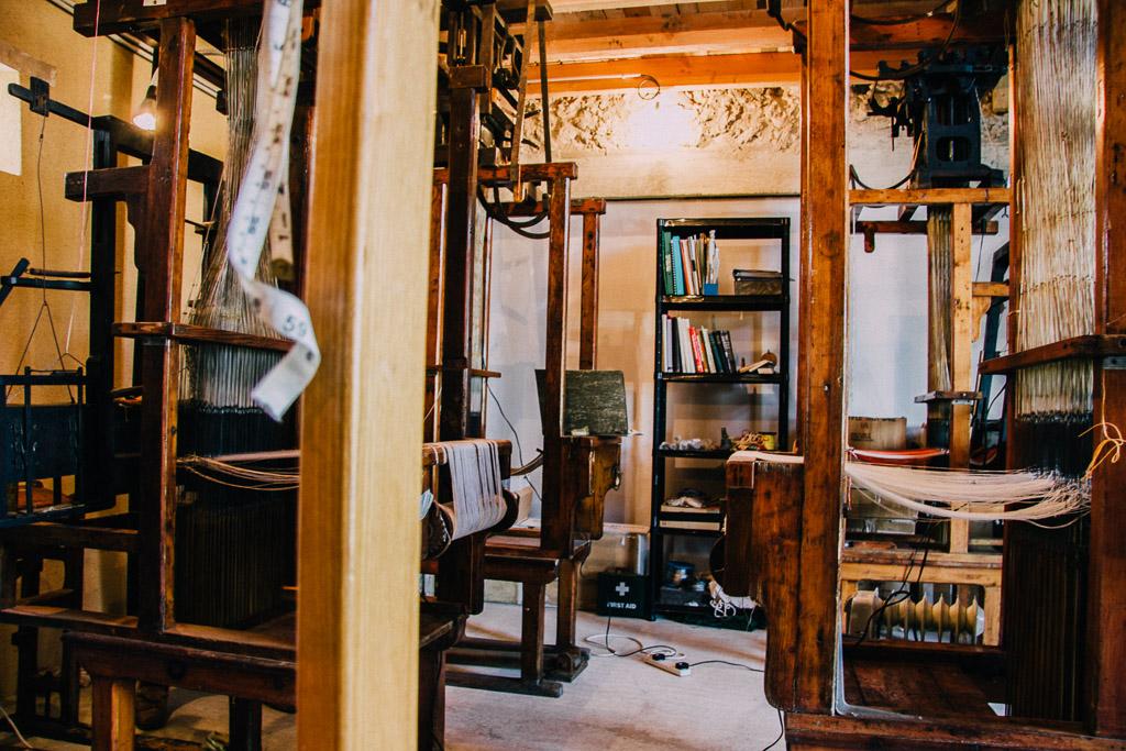 The Loom Room 9